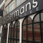 Aldermans Coffee House