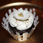 Willow Bakery Cupcake