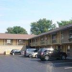 Rodeway Inn & Suites Hershey