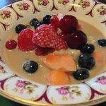 A Must: Oatmeal with Bailey's Irish Cream