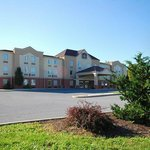 Photo of Best Western Plus New Cumberland Inn & Suites