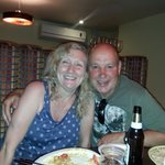 Judith and Dave, Monmouth