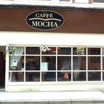 Foto de Caffe Mocha