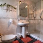 Ground Floor Bathroom 2013