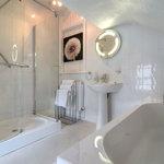 Apartment 5 Bathroom 2013
