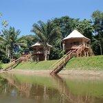 Kabalebo River Cabins
