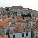 Another view from the Stari Grad roof