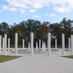 Veterans Memorial Jacksonville NC