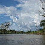 Yarapa River View