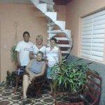 Goerling, Maritza and Rosa