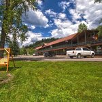 Americas Best Value Inn & Suites High Country Lodge