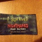 We survived!!