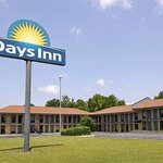 Welcome to the Days Inn Rockingham
