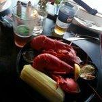 2 1 lb lobsta