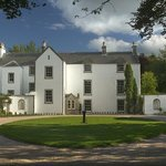 Escape to Letham House
