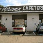 Mehlman's Cafeteria