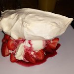 The most amazing pavlova!