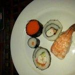 i love japanese food!