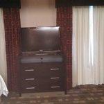 2nd Room 405 I think...