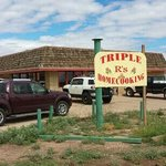 Photo de Triple R's Home Cooking