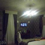 Dormitorio veneciano