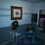The bossa nova singer