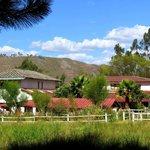 Hacienda Yanamarca