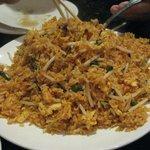 night fried rice