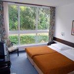 Adriatic - Park View Room