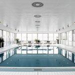 Entspannen sie in unserem hauseigenen Schwimmbad