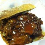Beef Brisket!