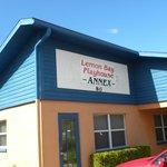 Lemon Bay Playhouse Annex