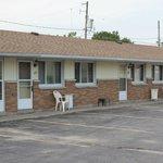 Sun Parlor Motel