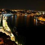 Vista da Serra do Pilar - Porto e Gaia