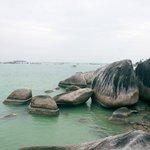 Pantai Batu Kasah, Bunguran Selatan, Natuna