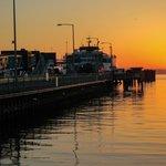 Edmund's Ferry Terminal