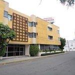 Foto de Hotel Granada