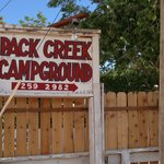 Photo de Pack Creek Campground