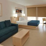 Cityexpress Chetumal Habitacion Suite