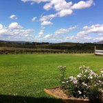 Cafe Wollombi