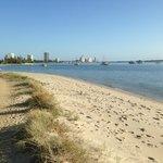 The Broadwater adjacent to Rays Resort - Tony Scott