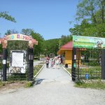 Сахалинский зоопарк