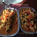 Thairestaurangen i Mellerud