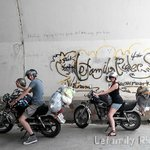 Le Family Rider - Day Tours