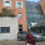 Idea Hotel Genoa