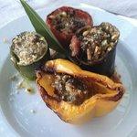 Organic Provencal Cooking