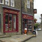Haworth Sweet Shop