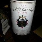 Bottiglia di Nipozzano