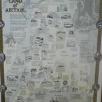 Poster about The Land Of Arthur