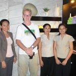 friendly & professional staff